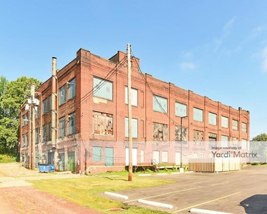Storage Units for Rent available at 6605 Clark Avenue, Cleveland, OH 44102 Photo Gallery 1