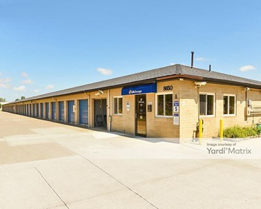 Storage Units for Rent available at 8650 East Avenue, Mentor, OH 44060 Photo Gallery 1