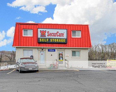 Storage Units for Rent available at 5920 High Line Avenue NW, North Canton, OH 44720 Photo Gallery 1