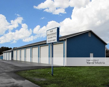 Storage Units for Rent available at 2435 Locust Street SW, Canal Fulton, OH 44614 Photo Gallery 1