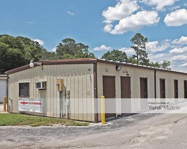 Storage Units for Rent available at 2150 NE 31St Avenue, Gainesville, FL 32609 Photo Gallery 1