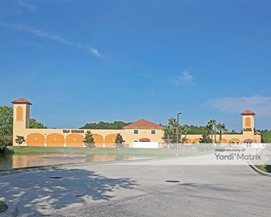 Storage Units for Rent available at 1446 West Granada Blvd, Ormond Beach, FL 32174 Photo Gallery 1