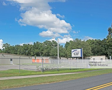 Storage Units for Rent available at 3065 NW Blitchton Road, Ocala, FL 34475 Photo Gallery 1