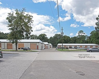 Storage Units for Rent available at 1801 NE 23Rd Avenue, Gainesville, FL 32609 Photo Gallery 1