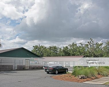 Storage Units for Rent available at 602 SW 33rd Avenue, Ocala, FL 34474 Photo Gallery 1