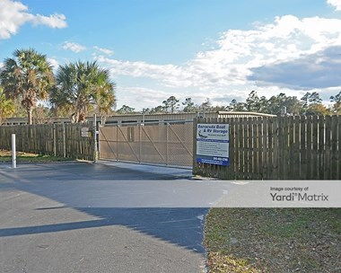 Storage Units for Rent available at 6401 NW 120Th Lane, Alachua, FL 32615 Photo Gallery 1