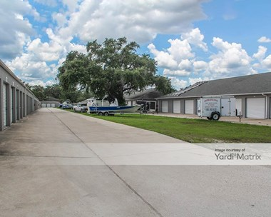 Storage Units for Rent available at 4601 East Moody Blvd, Bunnell, FL 32110 Photo Gallery 1