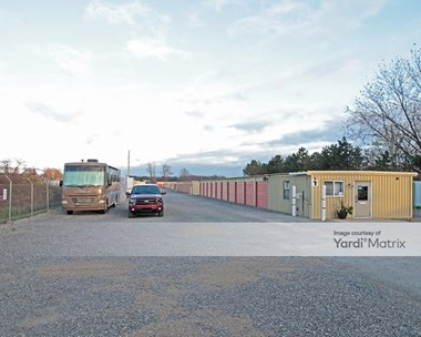 Storage Units for Rent available at 135 Kriess Road, Butler, PA 16001 Photo Gallery 1