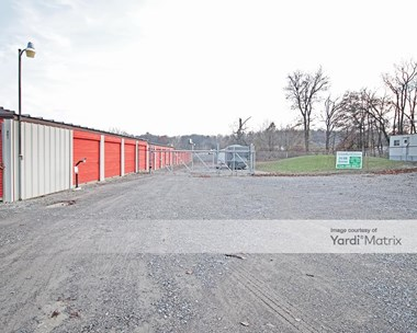 Storage Units for Rent available at 122 Fisher Road, Portersville, PA 16051 Photo Gallery 1