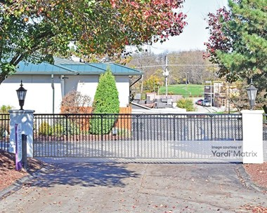 Storage Units for Rent available at 2654 Mosside Blvd, Monroeville, PA 15146 Photo Gallery 1