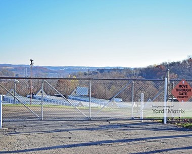 Storage Units for Rent available at 6449 Saltsburg Road, Pittsburgh, PA 15235 Photo Gallery 1