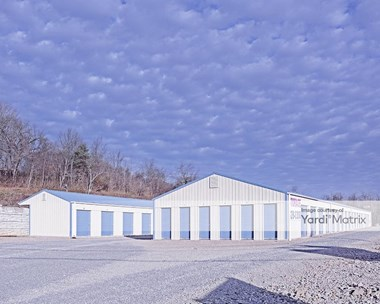 Storage Units for Rent available at 2601 Moyer Road, Connellsville, PA 15425 Photo Gallery 1