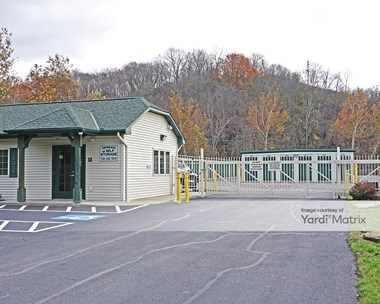 Storage Units for Rent available at 1901 Crows Run Road, Conway, PA 15027 Photo Gallery 1
