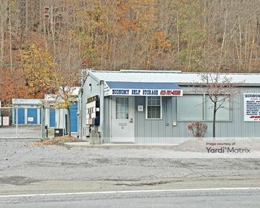 Storage Units for Rent available at 311 Camp Horne Road, Pittsburgh, PA 15202 Photo Gallery 1