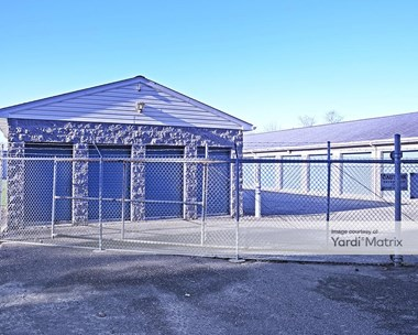 Storage Units for Rent available at 2794 Idlewood Avenue, Carnegie, PA 15106 Photo Gallery 1