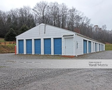 Storage Units for Rent available at 494 State Route 422 East, Butler, PA 16002 Photo Gallery 1