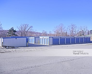Storage Units for Rent available at 372 Hopwood Coolspring Road, Hopwood, PA 15445 Photo Gallery 1