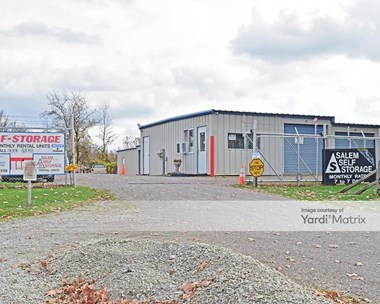 Storage Units for Rent available at 1955 State Route 66, Greensburg, PA 15601 Photo Gallery 1