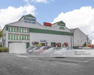Storage Units for Rent available at 100 Hafner Avenue, Pittsburgh, PA 15223 Photo Gallery 1