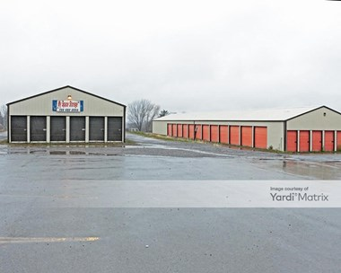 Storage Units for Rent available at 542 Evans City Road, Butler, PA 16001 Photo Gallery 1