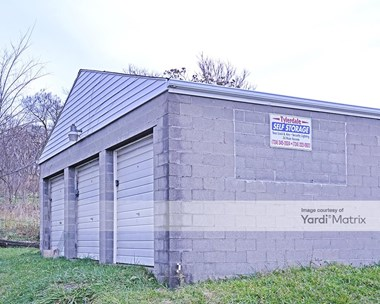 Storage Units for Rent available at 1195 West Wilmington Avenue, Washington, PA 15301 Photo Gallery 1