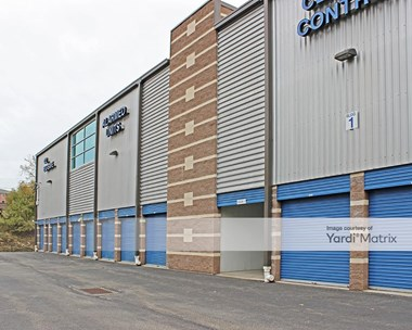 Storage Units for Rent available at 1300 Lebanon Church Road, Pleasant Hills, PA 15236 Photo Gallery 1