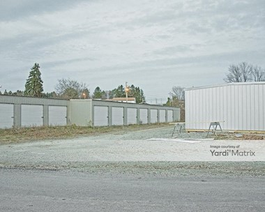 Storage Units for Rent available at 226 Log Cabin Road, Kittanning, PA 16201 Photo Gallery 1