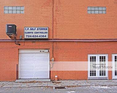 Storage Units for Rent available at 1105 3rd Avenue, New Brighton, PA 15066 Photo Gallery 1