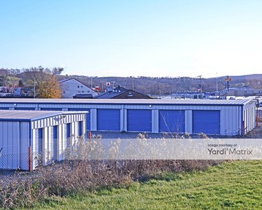 Storage Units for Rent available at 138 Motordrome Road, West Newton, PA 15089 Photo Gallery 1