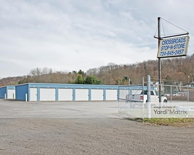Storage Units for Rent available at 1134 State Route 356, Leechburg, PA 15656 Photo Gallery 1