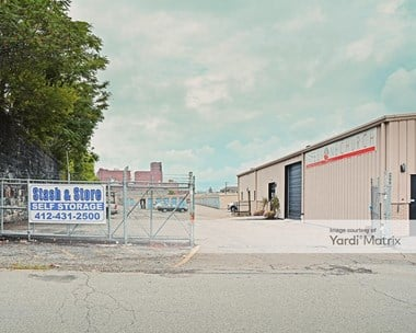 Storage Units for Rent available at 157 26Th Street, Pittsburgh, PA 15203 Photo Gallery 1