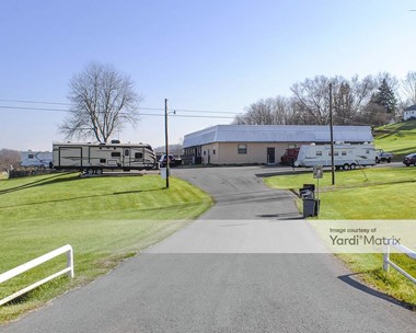 Storage Units for Rent available at 597 Chartiers Run Road, Canonsburg, PA 15317 Photo Gallery 1
