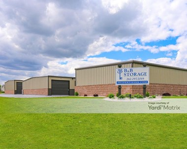 Storage Units for Rent available at 820 North River Road, West Bend, WI 53090 Photo Gallery 1
