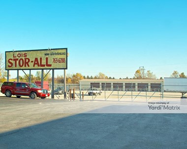 Storage Units for Rent available at 32114 Droster Avenue, Burlington, WI 53105 Photo Gallery 1