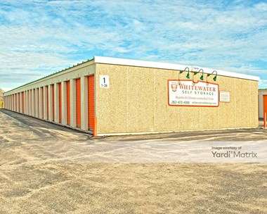 Storage Units for Rent available at 561 East Milwaukee Street, Whitewater, WI 53190 Photo Gallery 1