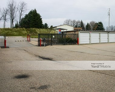 Storage Units for Rent available at 117 Meadowlark Road, Fredonia, WI 53021 Photo Gallery 1