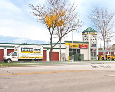 Storage Units for Rent available at 4400 South 13th Street, Milwaukee, WI 53221 Photo Gallery 1