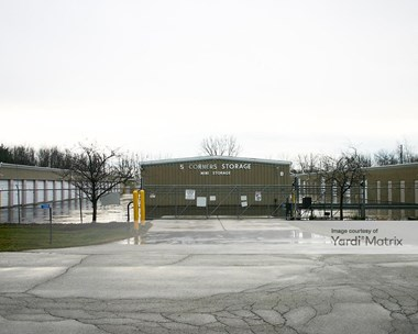Storage Units for Rent available at 7209 Sycamore Drive, Cedarburg, WI 53012 Photo Gallery 1