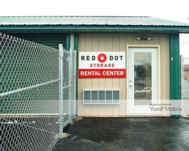 Storage Units for Rent available at 180 Elizabeth Lane, Genoa City, WI 53128 Photo Gallery 1