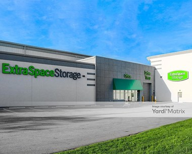 Storage Units for Rent available at 532 East Capitol Drive, Milwaukee, WI 53212 Photo Gallery 1