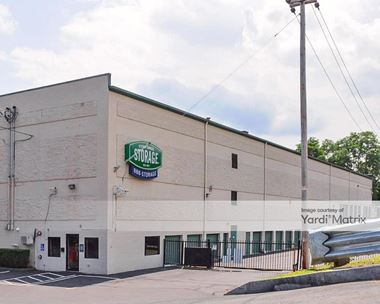 Storage Units for Rent available at 50 Ferry Road, Haverhill, MA 01835 Photo Gallery 1