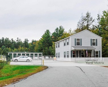 Storage Units for Rent available at 221 Knox Marsh Road, Dover, NH 03820 Photo Gallery 1