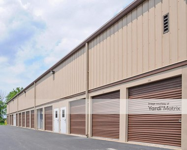 Storage Units for Rent available at 466 Sutton Street, North Andover, MA 01845 Photo Gallery 1
