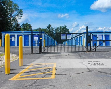 Storage Units for Rent available at 1902 Wellington Road, Manchester, NH 03104 Photo Gallery 1