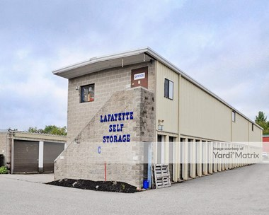 Storage Units for Rent available at 330 West Road, Portsmouth, NH 03801 Photo Gallery 1