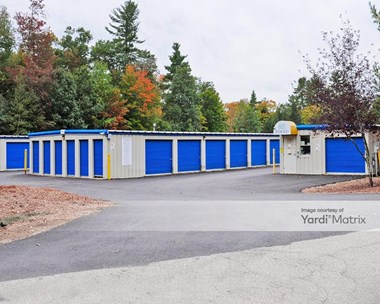 Storage Units for Rent available at 248 Calef Hwy, Barrington, NH 03825 Photo Gallery 1
