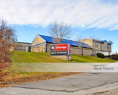 Storage Units for Rent available at 244 Andover Street, Peabody, MA 01960 Photo Gallery 1