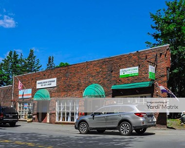 Storage Units for Rent available at 385 Atlantic Avenue, Marblehead, MA 01945 Photo Gallery 1