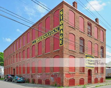 Storage Units for Rent available at 59 Hale Street, Haverhill, MA 01830 Photo Gallery 1