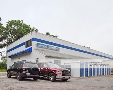 Storage Units for Rent available at 60 Winter Street, Weymouth, MA 02188 Photo Gallery 1